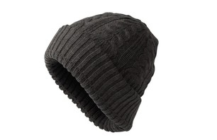 NIXON CABLE BEANIE ($30.00)