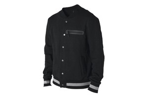NIXON ONYX BUTTON UP CREW ($80.00)