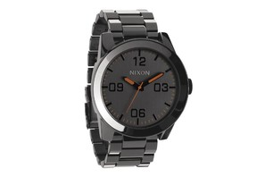NIXON  CORPORAL SS ($175.00)