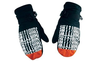 Dukes Up Mits ($39.99)