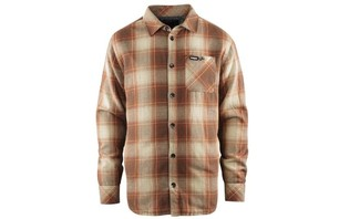 Grizzley Button Down ($89.99)