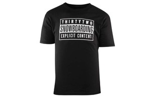 Censored T-Shirt ($19.49)