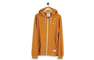 Classic Zip fleece, $54