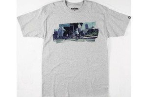 Takeover Tee, $19.50