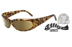 Arnette Catfish 20th Anniversary Edition: $90