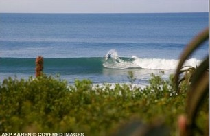 On to Round Four: J Bay, 2007