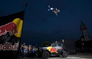Red Bull X Fighters Es Manana