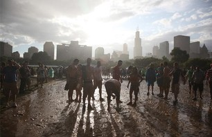Lollapalooza Chicago: Day 3 Photo Gallery