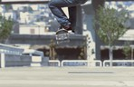 Adidas Takes Skateboarding to San Francisco