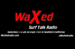 WaXed Episode 5 - Nat Young