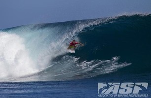 Kelly Slater and Joel Parkinson No Shows at Day 1 of Volcom Pro Fiji