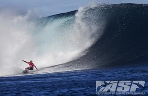 Cloudbreak Bombs Set Up Quarterfinals with Finals Possible Today