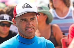 Kelly Slater And Dane Reynolds Lead Amazing Quarterfinal Matchups at Nike US Open of Surfing Photo 0009
