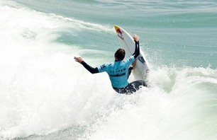 Lakey Peterson Wins Women's Nike US Open of Surfing Photo 0008