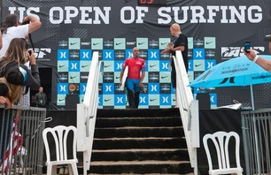 Julian Wilson Wins Nike US Open of Surfing Photo 0012