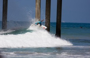 Julian Wilson Wins Nike US Open of Surfing Photo 0013