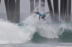 Julian Wilson Wins Nike US Open of Surfing Photo 0019