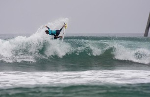 Julian Wilson Wins Nike US Open of Surfing Photo 0020