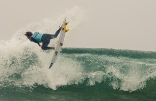 Julian Wilson Wins Nike US Open of Surfing Photo 0022