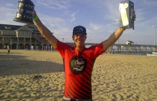 Gabe Kling Wins Bud Light Lime Labor Day Cup Photo 0001