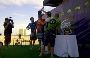 Gabe Kling Wins Bud Light Lime Labor Day Cup Photo 0006