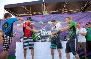 Gabe Kling Wins Bud Light Lime Labor Day Cup Photo 0007