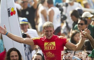 Sebastian Zietz Wins Reef Hawaiian Pro Photo 0004