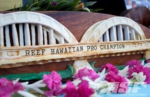 Sebastian Zietz Wins Reef Hawaiian Pro Photo 0006