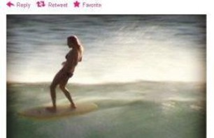 The Twitter Snap: The Latest and Most Interesting Tweets from Pro Surfers Photo 0004