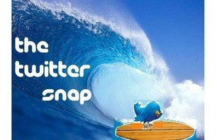 The Twitter Snap: The Latest and Most Interesting Tweets from Pro Surfers Photo 0007