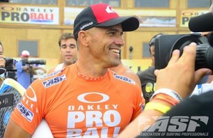 Heavy Hitters Advance in Round Two of Oakley Pro Bali