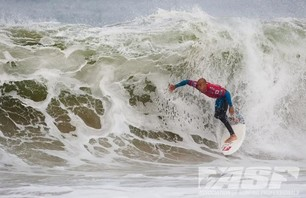 Day One of Quiksilver Pro France is in the Bag Photo 0001