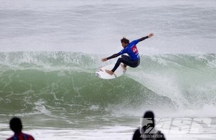 Day One of Quiksilver Pro France is in the Bag Photo 0004