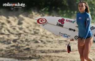 Alana Blanchard Would You 2012