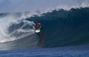 Volcom Fiji Pro Day Two Lay Day Gallery Photo 0003