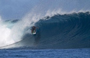 Volcom Fiji Pro Day Two Lay Day Gallery Photo 0006