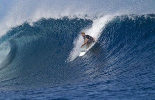 Volcom Fiji Pro Day Two Lay Day Gallery Photo 0007
