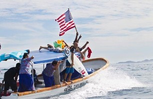 Kelly Slater Wins Volcom Fiji Pro Gallery Photo 0004