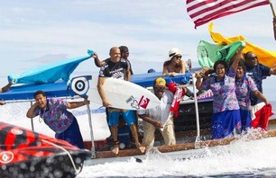 Kelly Slater Wins Volcom Fiji Pro Gallery Photo 0005