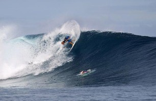 Kelly Slater Wins Volcom Fiji Pro Gallery Photo 0010