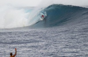 Kelly Slater Wins Volcom Fiji Pro Gallery Photo 0011
