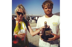 Dane Reynolds Wins Naval Base Ventura County Point Mugu Surf Contest Photo 0001