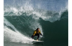 Dane Reynolds Wins Naval Base Ventura County Point Mugu Surf Contest Photo 0010