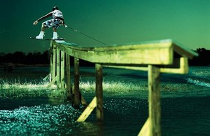 Billabong Presents New Film: \'Out Of The Pond\'