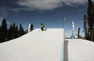The North Face Park & Pipe Open Event Series