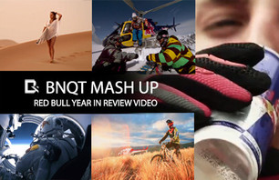 2012 Red Bull Year In Review