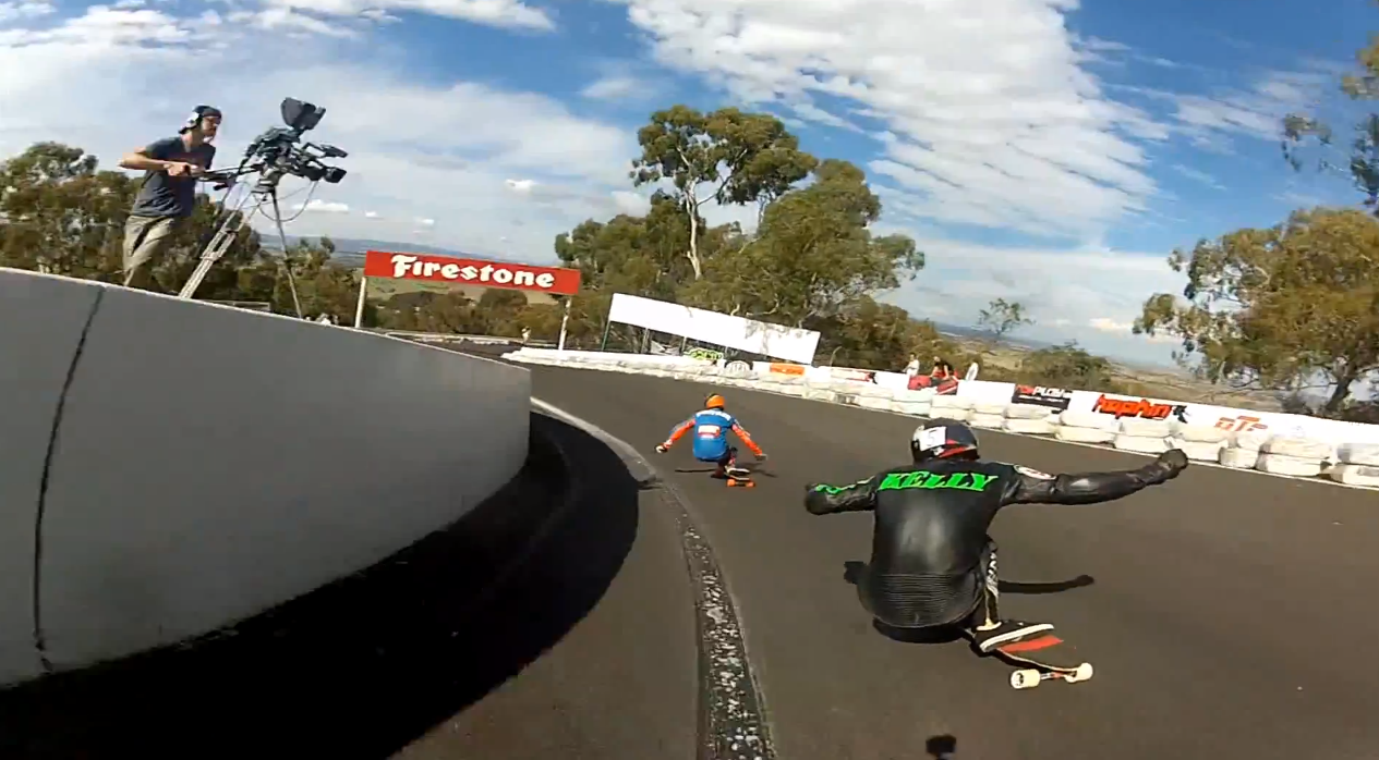 Sector 9 Tears Down Australia\'s Finest Downhill Run