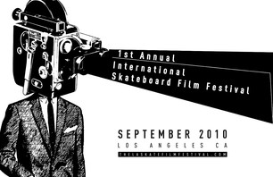L.A. Skate Film Festival Establishes Academy & Announces Last Call for Submissions