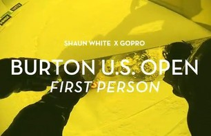 First Person | Burton U.S. Open at Vail