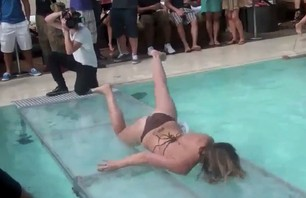 Thank GIF It\'s Friday - 10 Awesome Female Fails